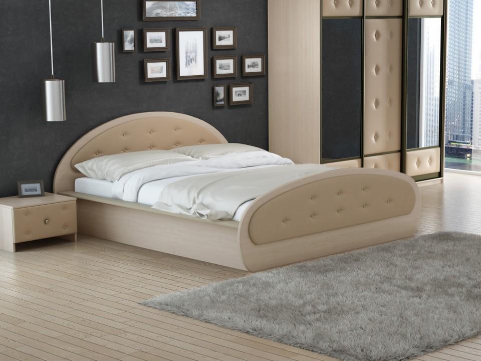 Кровать Сезия с подъемным механизмом