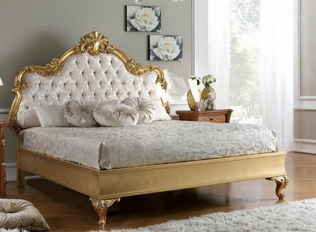 Кровать с мягким изголовьем - достоинства и недостатки