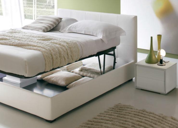 Механизм кровати