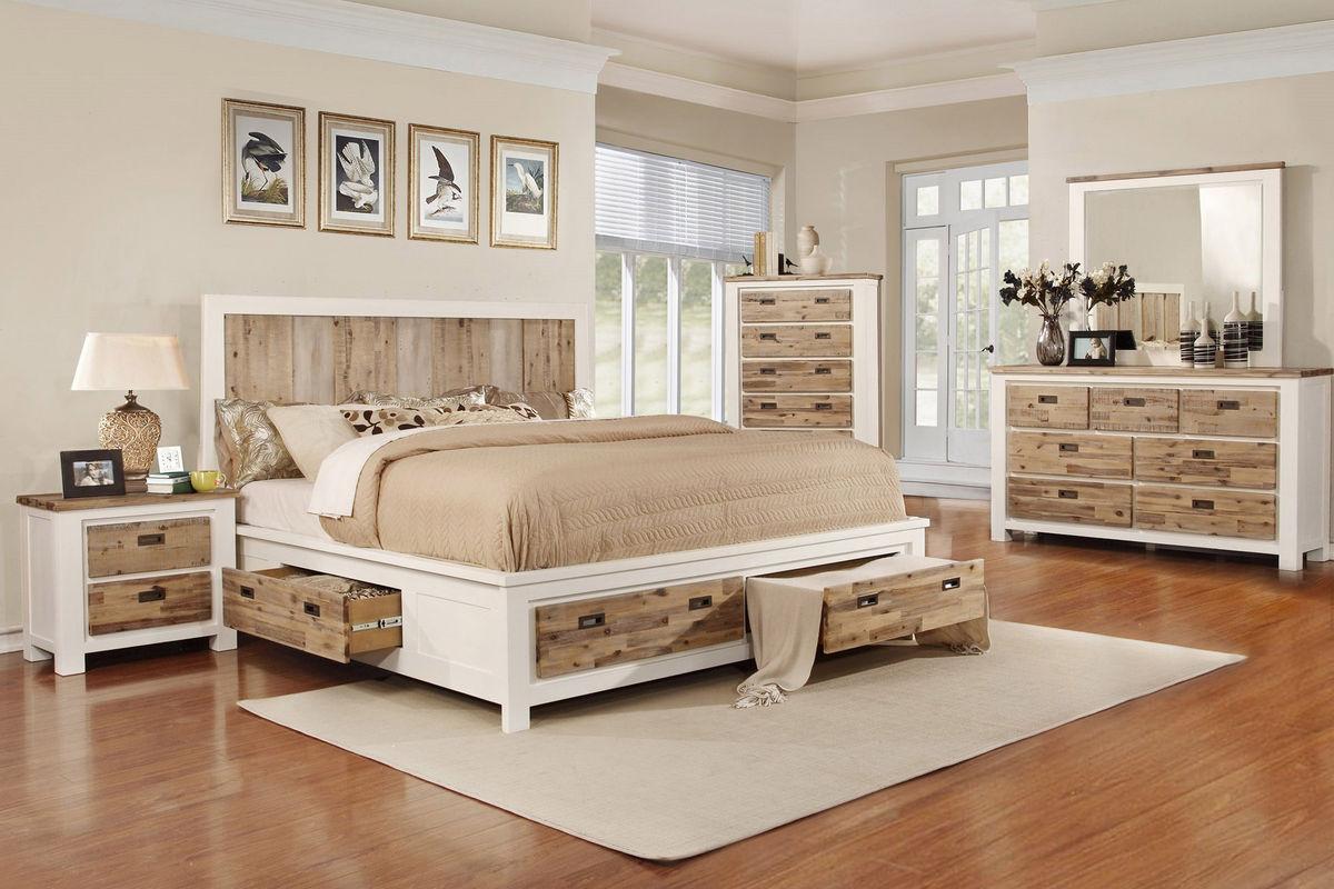 Особенности кроватей кинг сайз, в зависимости от страны производителя