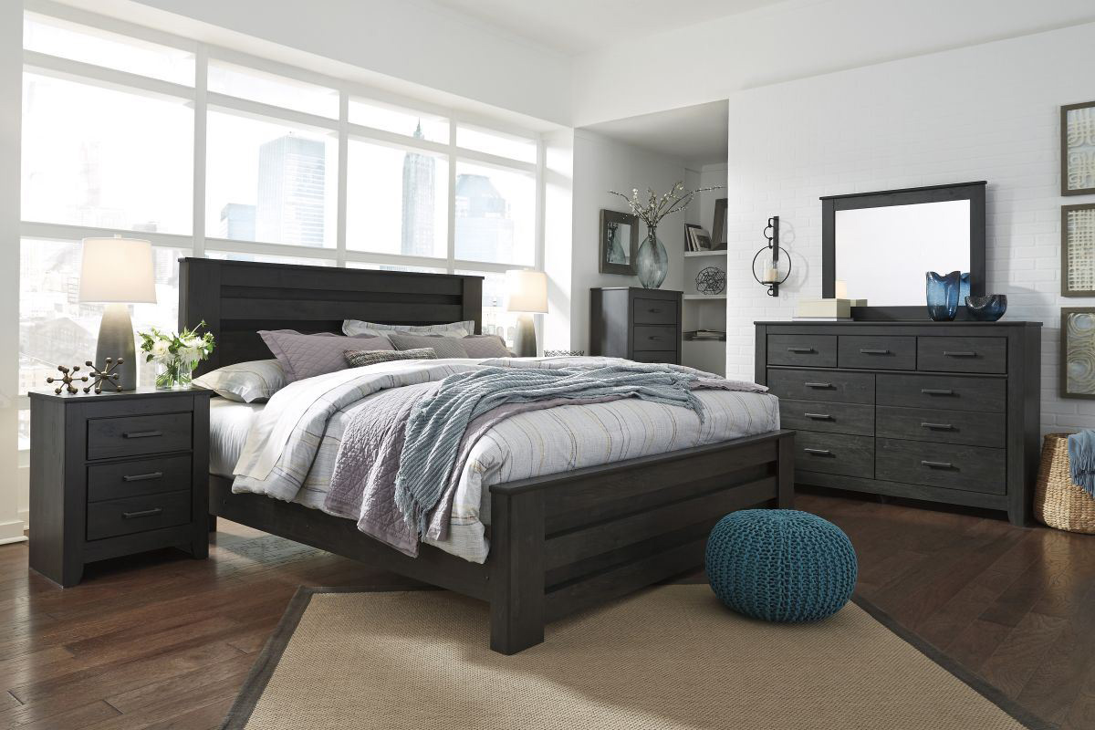Особенности мебели