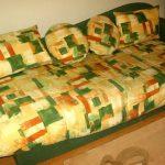 Детский диван-кровать Лотос