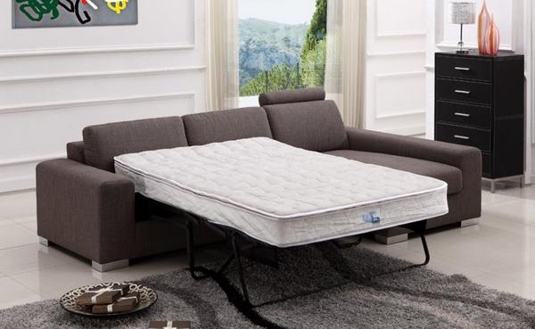 Диван-кровать-советы по выбору