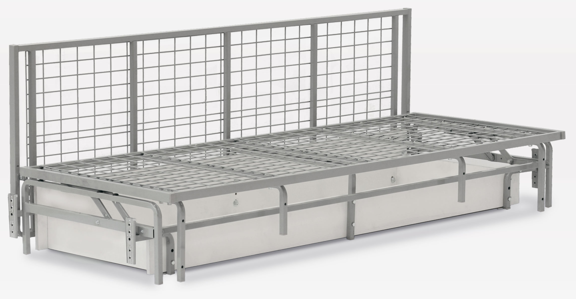 Металлическое основание для диван-кровати
