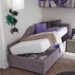Ортопедические кровати подъемного типа