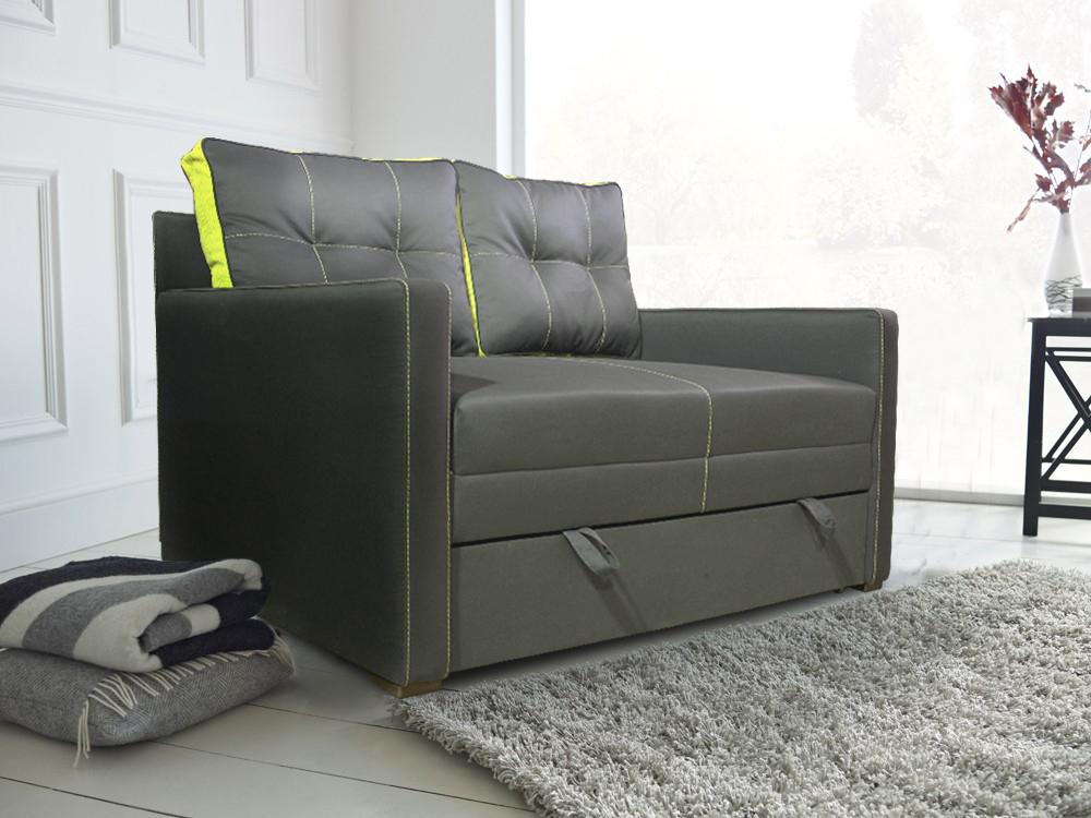 Ортопедический диван-кровать небольшой