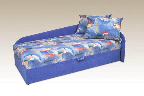 С подушками