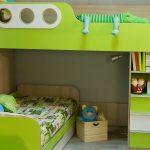 Удобная модель мебели
