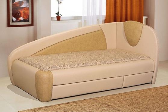 Угловая кровать-тахта