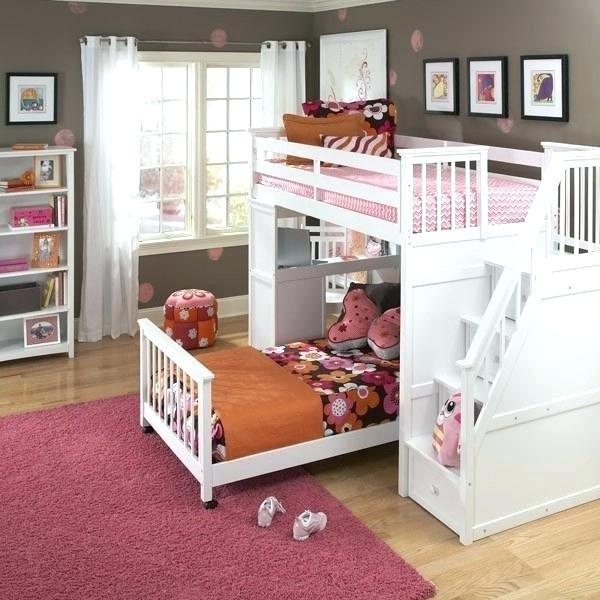Лестница для младших