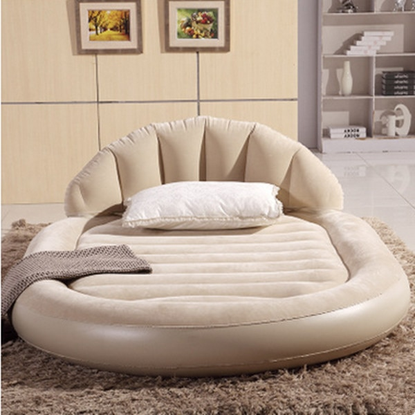 Модель Bestway Royal Round Air Bed
