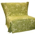 Раскладное кресло для подростковой комнаты