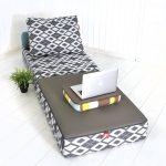Подростковое кресло-кровать