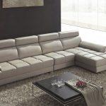 Многоместный угловой диван