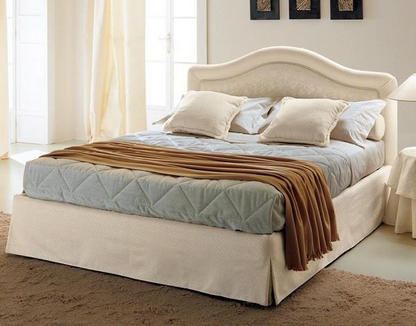 Итальянская кровать