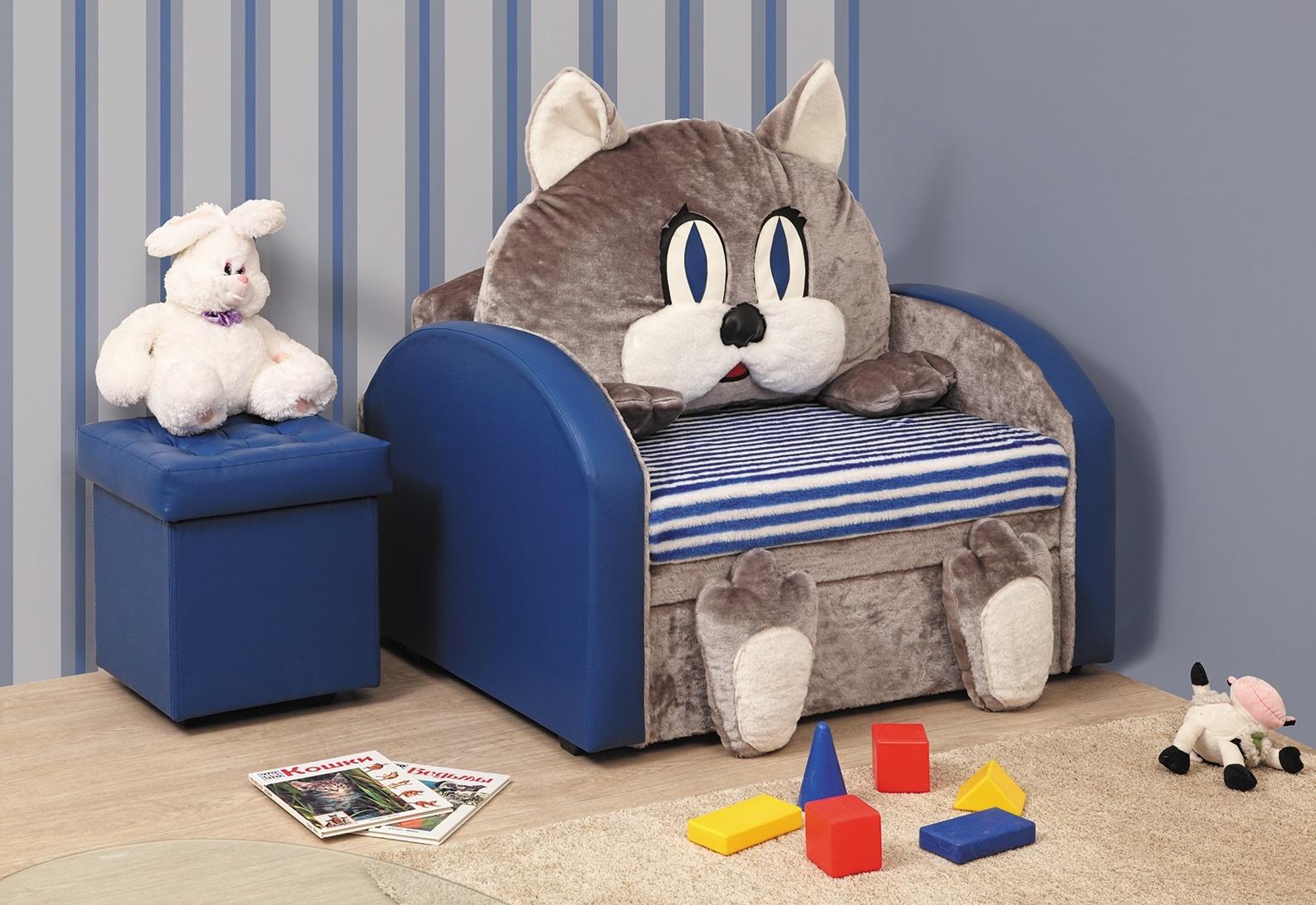 Кресло кровать в детскую