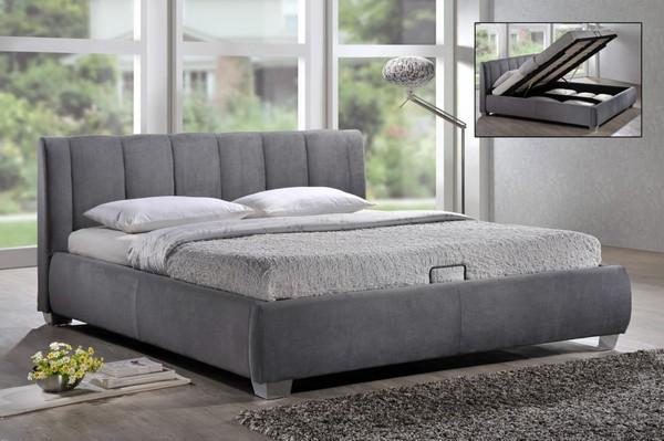 Кровать Alfabed