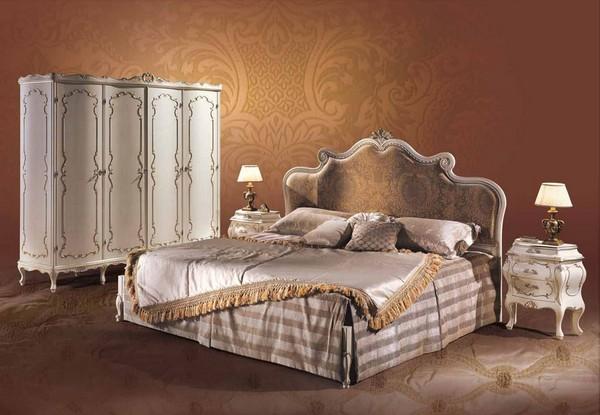 Кровать Angello Cappellini
