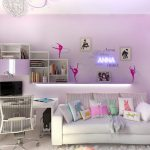 Белая мебель