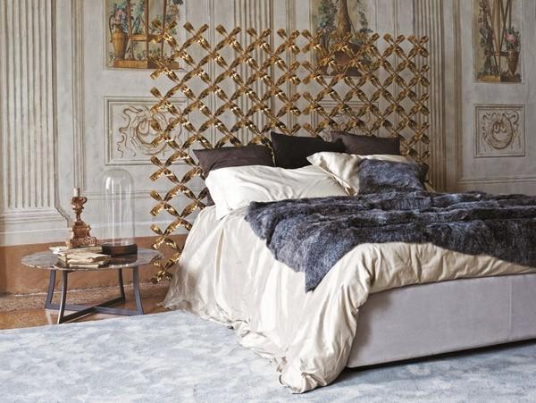 Стильная кровать от CIACCI