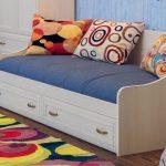 Детская кровать Вега