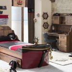 Детская кровать Korsan