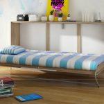 Детская откидная кровать