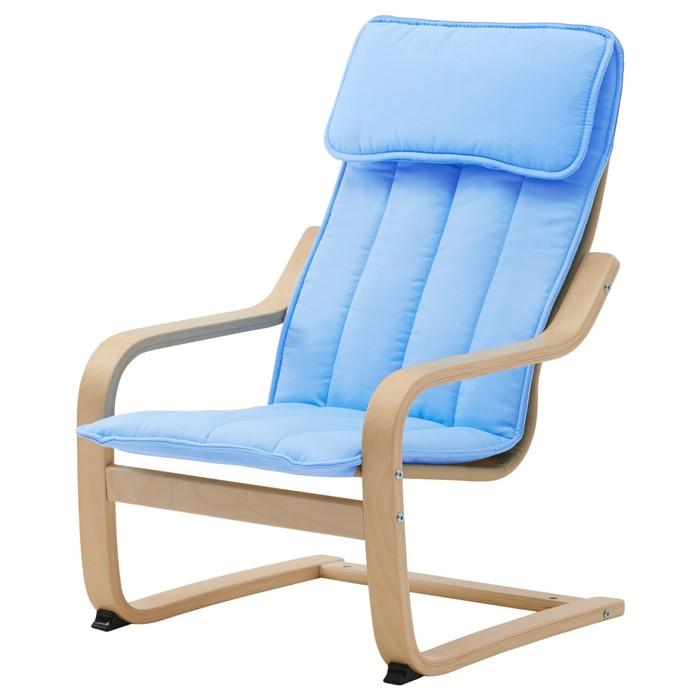 Детское кресло Поэнг