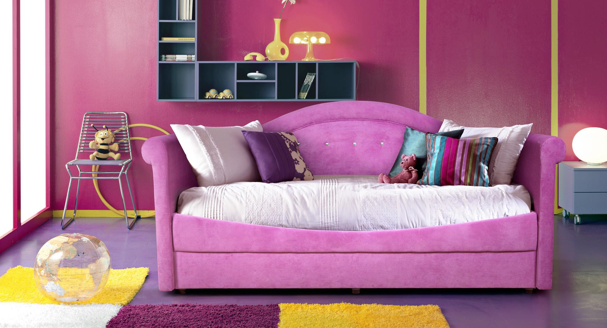 Диван-кровать Жасмин