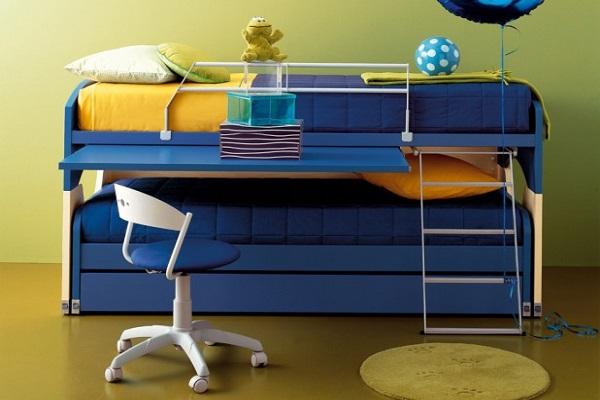 Диван-кровать для комнаты подростка