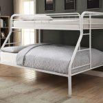 Двухъярусная кровать White Twin