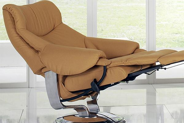 Электроприводные кресла реклайнер