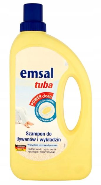 Средство Emsal Tuba