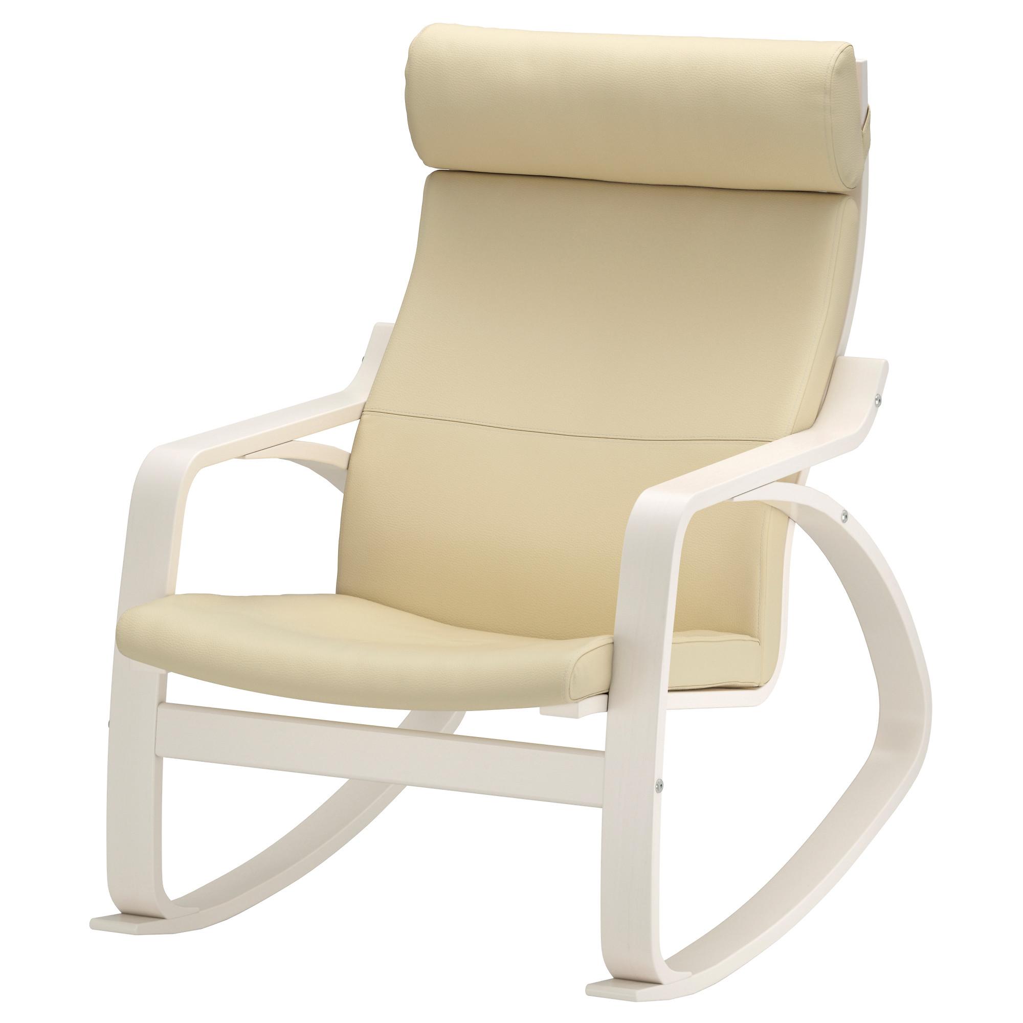 Кресло Поэнг Глосе