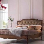 Итальянская кровать Cezanne
