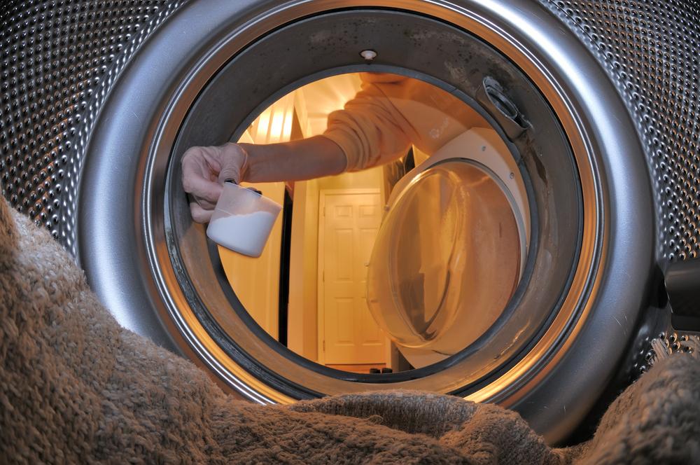 Как стирать дивандеки