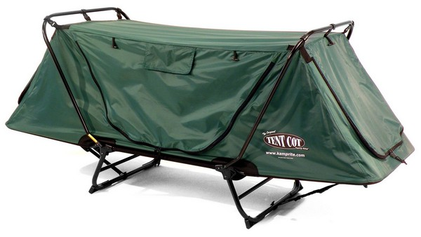 Kamp-Rite палатка-раскладушка