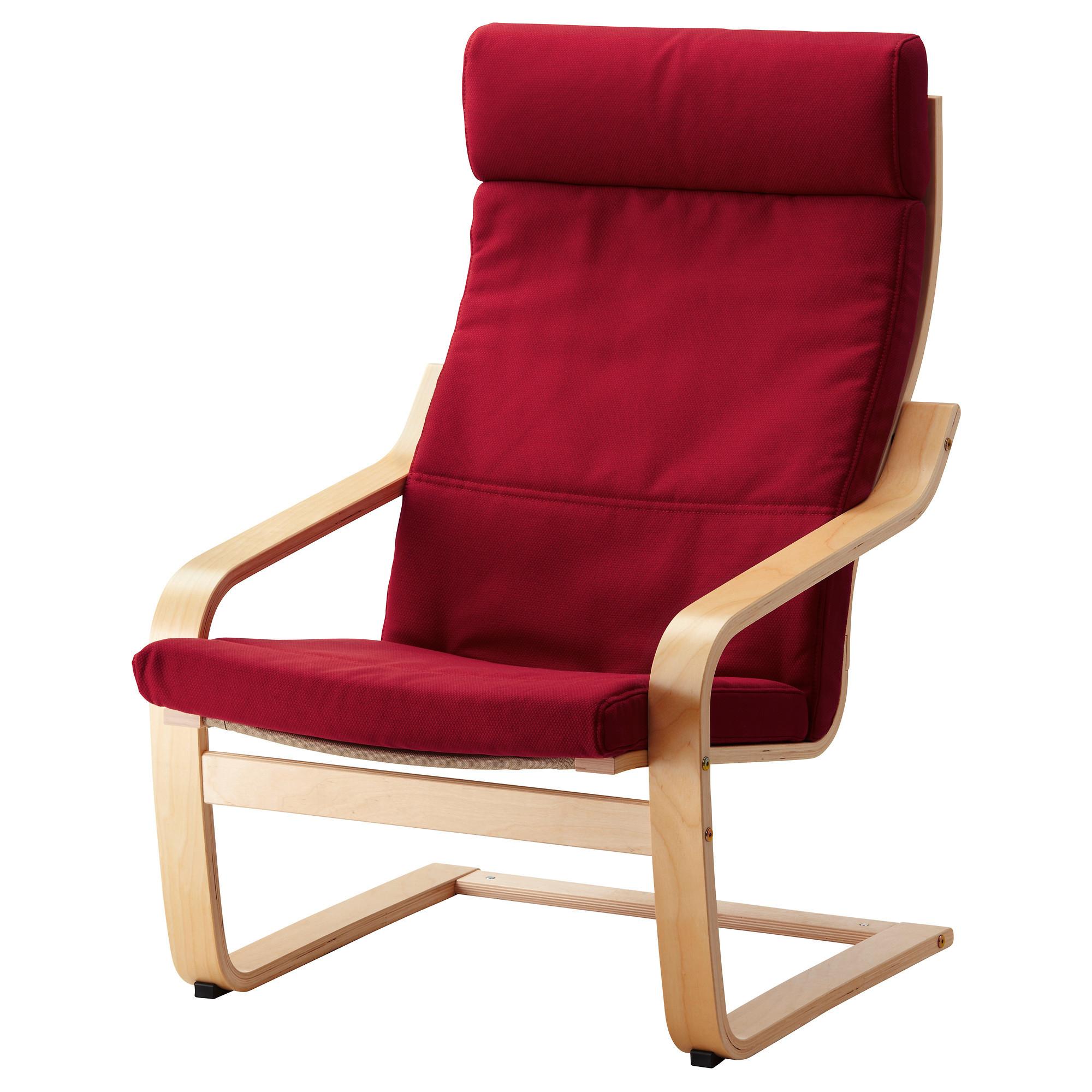 Классическое кресло Икеа