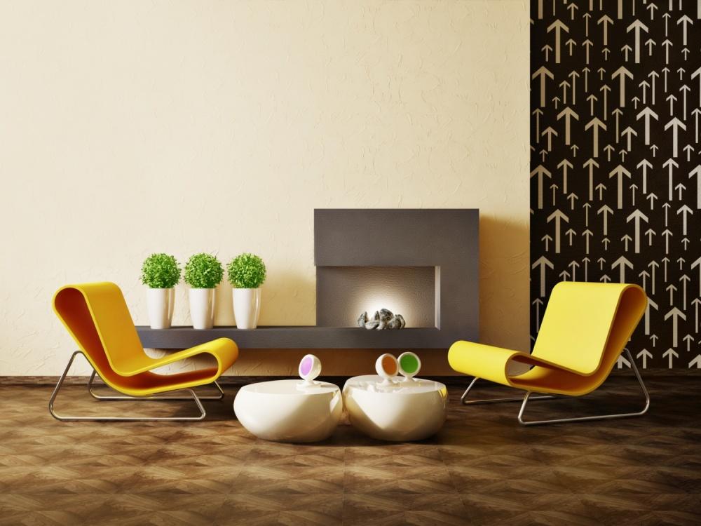 Кресла необычной формы