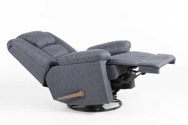 Кресло качалка реклайнер