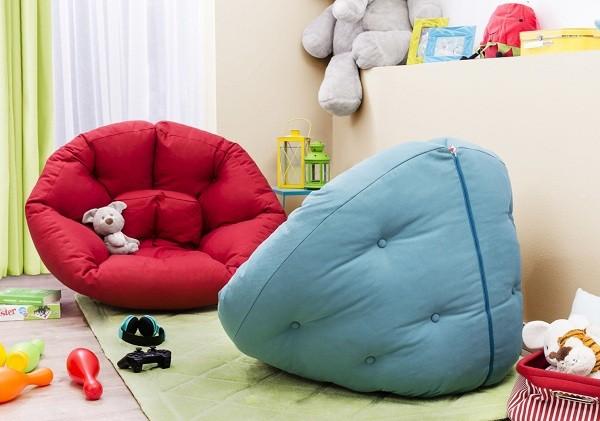 Кресло-мешок детский