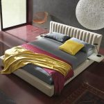 Кровать Dubai
