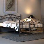 Кровать Гайна