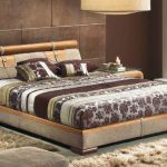 Кровать Gamma Arredamenti