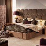 Кровать Smania Pascal