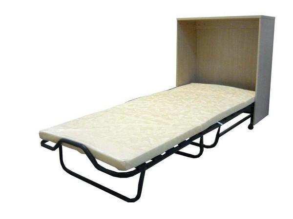 Кровать раскладная Карина с тумбой