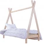 Кровать-вигвам