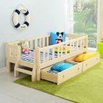 Кроватка детская для ребенка 2 лет