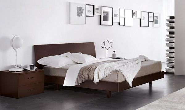 кровать от Mario Villanova