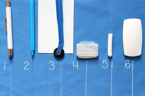 Материалы для разметки ткани